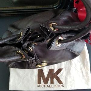 Michael Kors Bags - Large Michael Kors BoHo Purse Handbag
